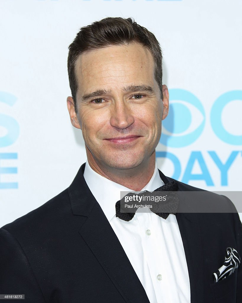 Actor Mike Richards attends the 41st Annual Daytime Emmy Awards CBS after party at The Beverly Hilton Hotel on June 22, 2014 in Beverly Hills, California.