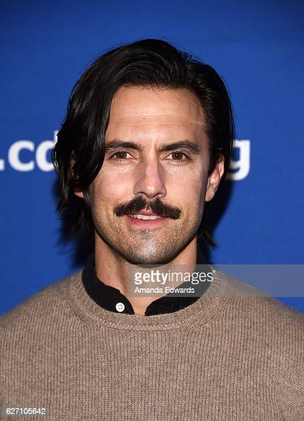 Actor Milo Ventimiglia arrives at the Children's Defense FundCalifornia's 26th Annual Beat The Odds Awards at the Beverly Wilshire Four Seasons Hotel...