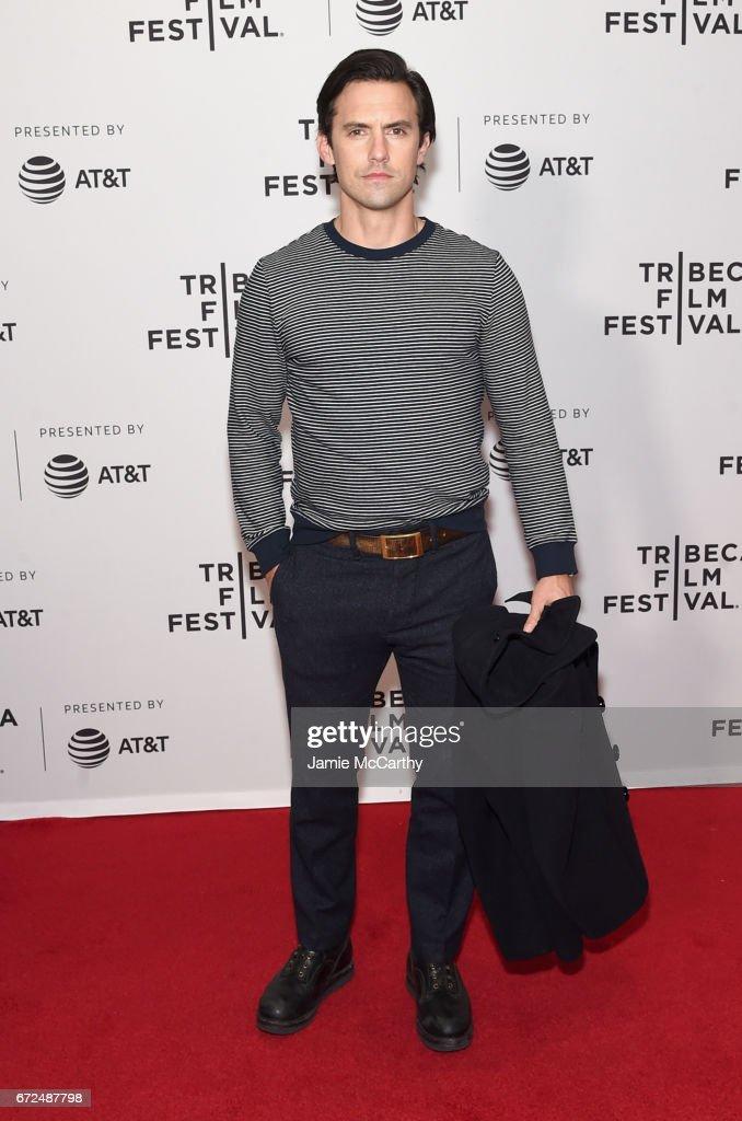"""""""Devil's Gate"""" Premiere - 2017 Tribeca Film Festival"""