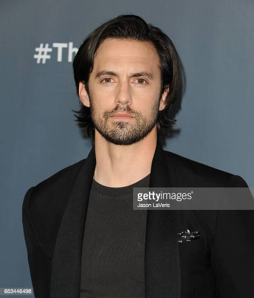 Actor Milo Ventimiglia attends the finale screening of 'This Is Us' at Directors Guild Of America on March 14 2017 in Los Angeles California