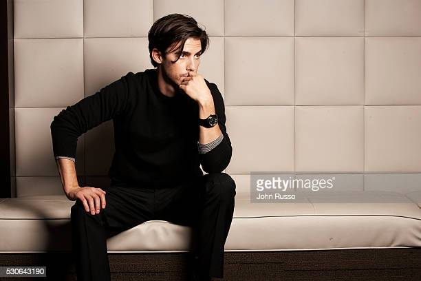 Actor Milo Ventimiglia is photographed in 2006