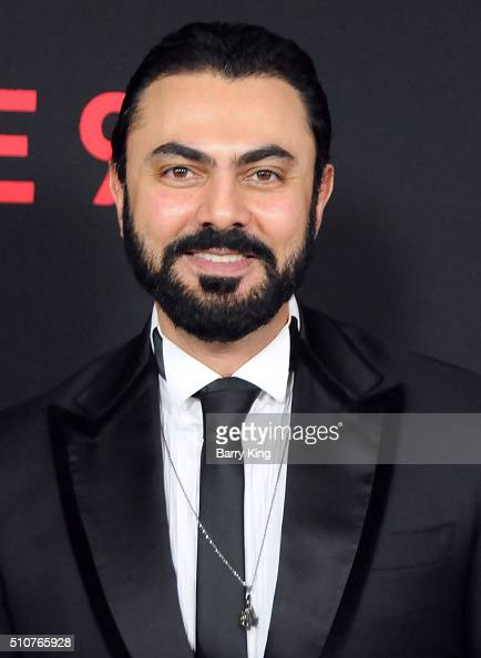 ... Actor <b>Mohamed Karim</b> attends the premiere of Open Road's 'Triple 9' at ... - actor-mohamed-karim-attends-the-premiere-of-open-roads-triple-9-at-picture-id510765928?s=594x594
