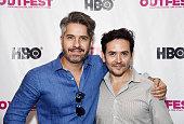 """2018 Outfest Los Angeles - """"Cuernavaca"""" Premiere -..."""