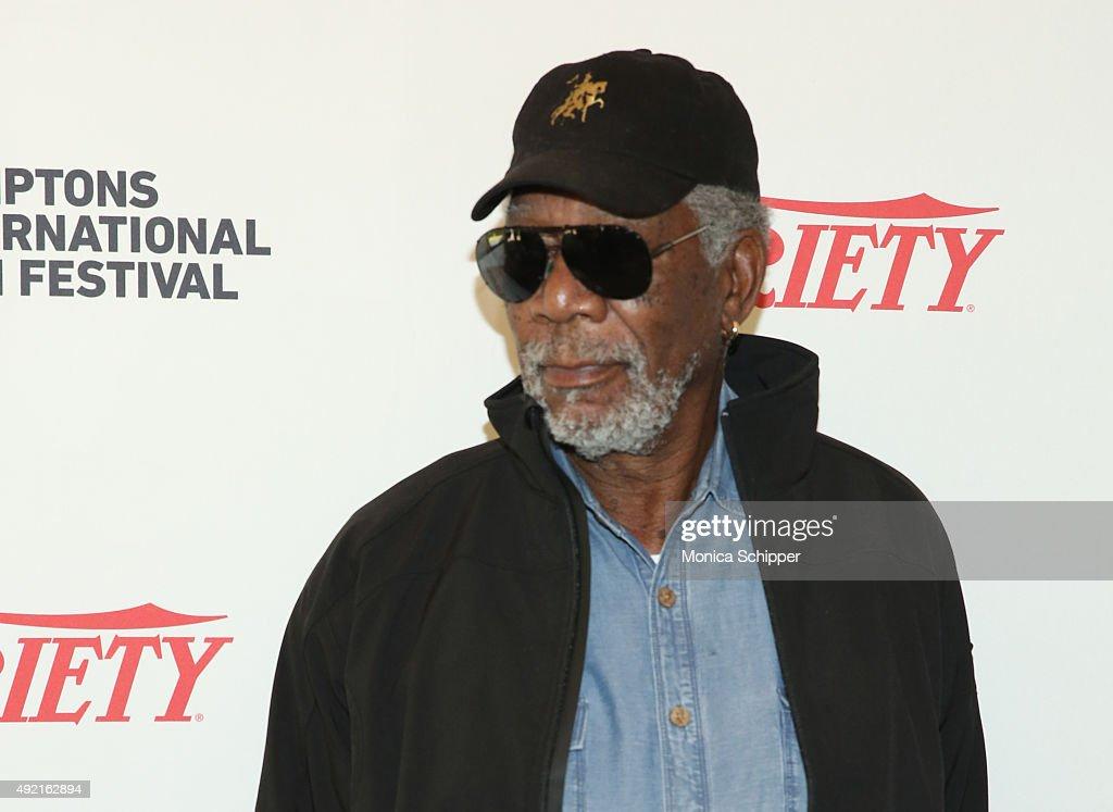 The 23rd Annual Hamptons International Film Festival - Day 3