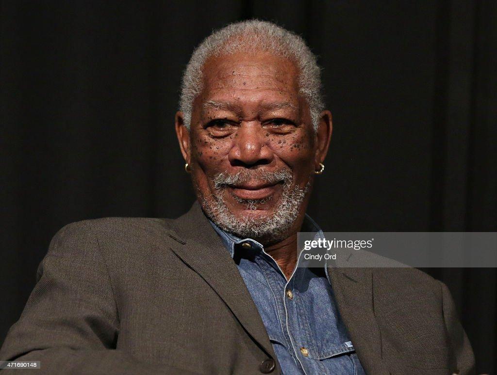 SiriusXM's 'Town Hall' With Morgan Freeman