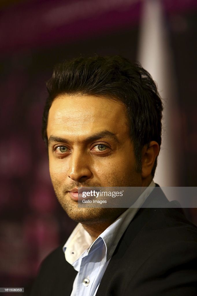 Actor Mostafa Zamanii at Day 9 of the 31th International Fajr Film Festival on February 8, 2013 in Tehran, Iran. Organized by the Ministry of Culture and Islamic Guidance, the Film Festival is the most important film event in the country.