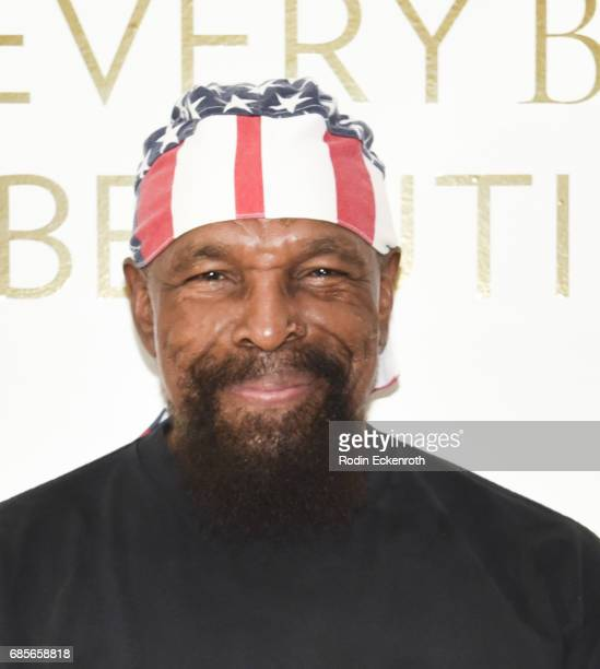 Actor Mr T attends the grand opening of The Bod by Kym Herjavec on May 19 2017 in Beverly Hills California