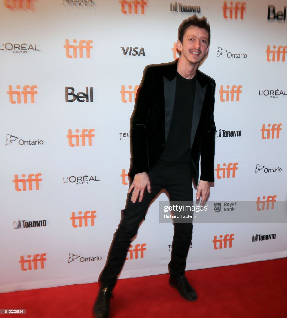 tiff if you saw his heart red carpet pictures getty images