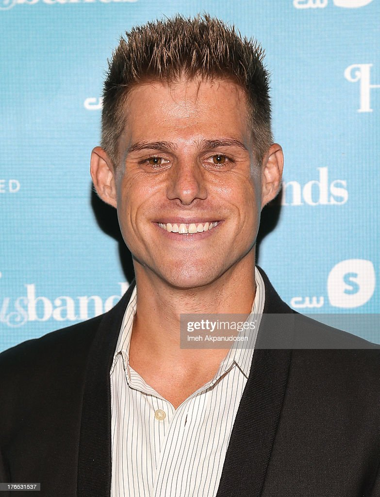 Actor Nathan Frizzell attends the premiere of CW Seed's 'Husbands' at The Paley Center for Media on August 14, 2013 in Beverly Hills, California.