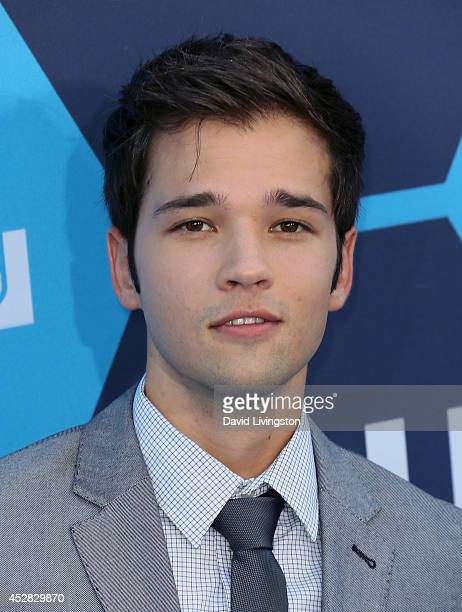 Actor Nathan Kress attends the 16th Annual Young Hollywood Awards at The Wiltern on July 27 2014 in Los Angeles California