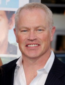 Actor Neal McDonough arrives at the Los Angeles Premiere 'Something Borrowed' at Grauman's Chinese Theatre on May 3 2011 in Hollywood California