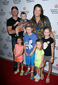 Actor Neal McDonough attends the Elizabeth Glaser Pediatric AIDS Foundation's 25th Annual 'A Time for Heroes' celebration at The Bookbindery on...