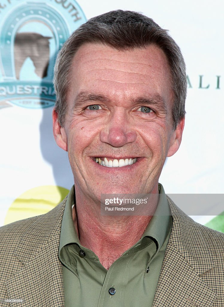 Actor <a gi-track='captionPersonalityLinkClicked' href=/galleries/search?phrase=Neil+Flynn&family=editorial&specificpeople=556309 ng-click='$event.stopPropagation()'>Neil Flynn</a> arrives at the 6th Annual Compton Jr. Posse Gala at Los Angeles Equestrian Center on May 18, 2013 in Los Angeles, California.
