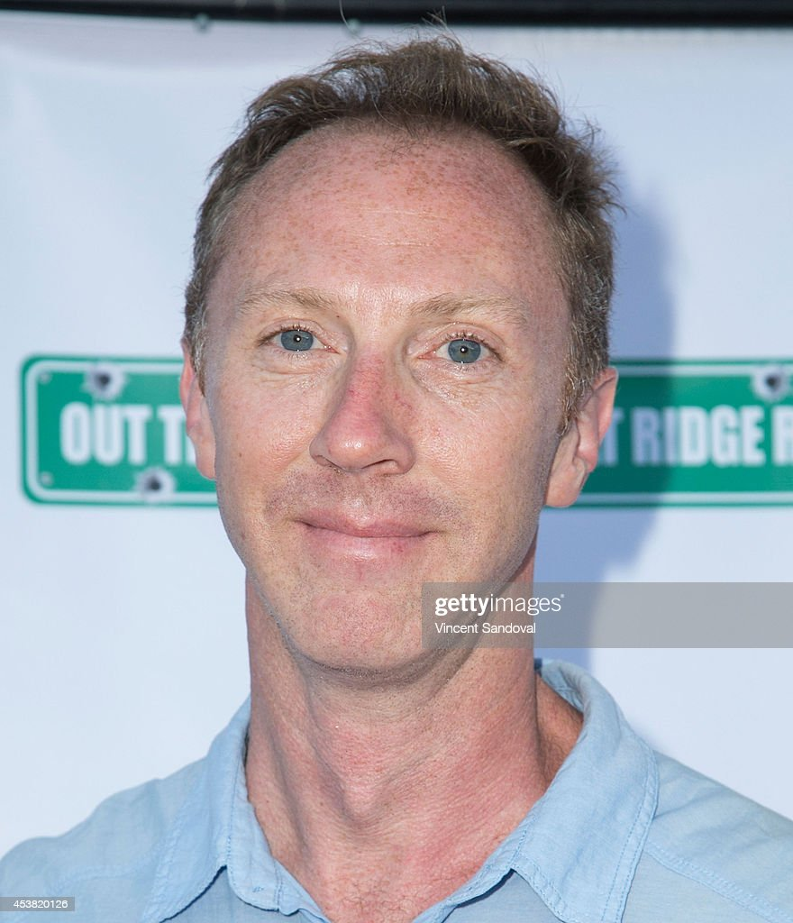 Actor Neil McGowan attends the premiere of 'Fried Meat 3: The Unfryable Meatness of Being' at Pacific Resident Theatre on August 18, 2014 in Venice, California.