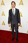 Actor Neil Patrick Harris attends the 87th Annual Academy Awards Nominee Luncheon at The Beverly Hilton Hotel on February 2 2015 in Beverly Hills...