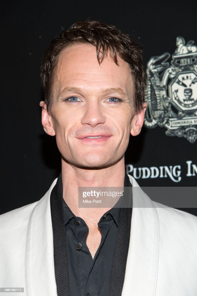 Actor <a gi-track='captionPersonalityLinkClicked' href=/galleries/search?phrase=Neil+Patrick+Harris&family=editorial&specificpeople=210509 ng-click='$event.stopPropagation()'>Neil Patrick Harris</a> attends the Broadway opening night of 'Hedwig And The Angry Inch' at the Belasco Theatre on April 22, 2014 in New York City.