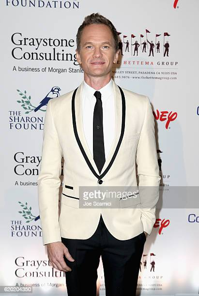 Actor Neil Patrick Harris attends The Walt Disney Family Museum's 2nd Annual Gala at Disney's Grand Californian Hotel Spa at The Disneyland Resort on...