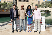 2017 Dubai International Film Festival - Day 6