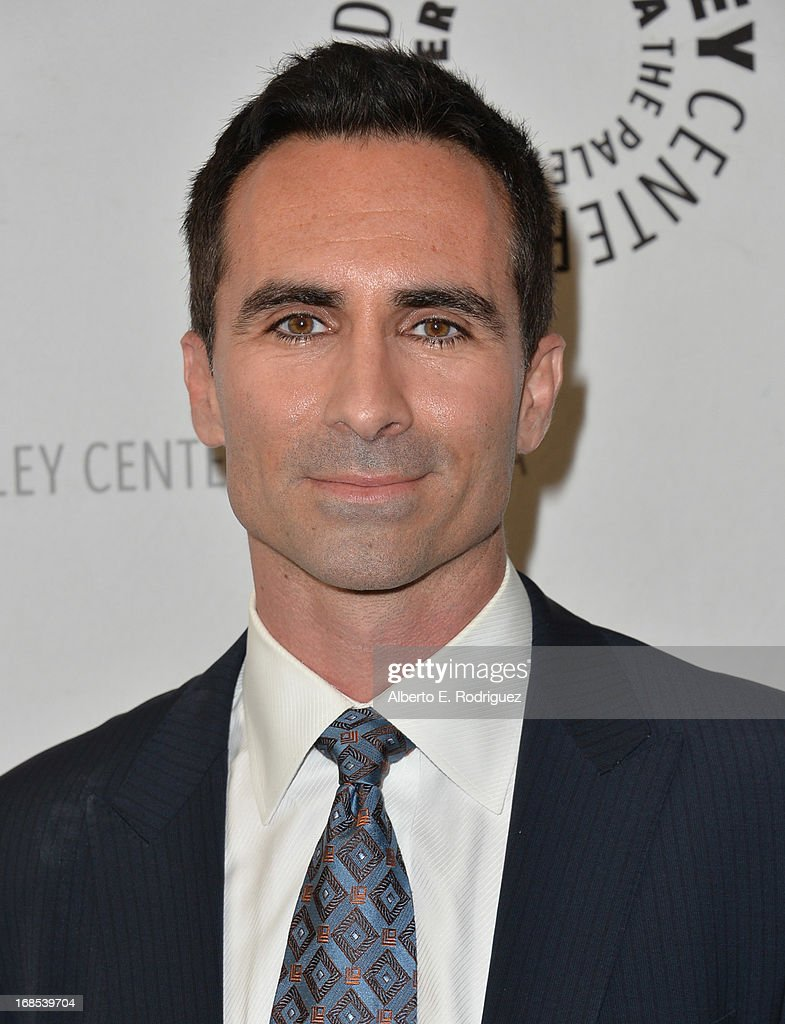 Actor <a gi-track='captionPersonalityLinkClicked' href=/galleries/search?phrase=Nestor+Carbonell&family=editorial&specificpeople=683517 ng-click='$event.stopPropagation()'>Nestor Carbonell</a> arrivies to The Paley Center for Media Presents 'Bates Motel: Reimagining A Cinema Icon' at The Paley Center for Media on May 10, 2013 in Beverly Hills, California.