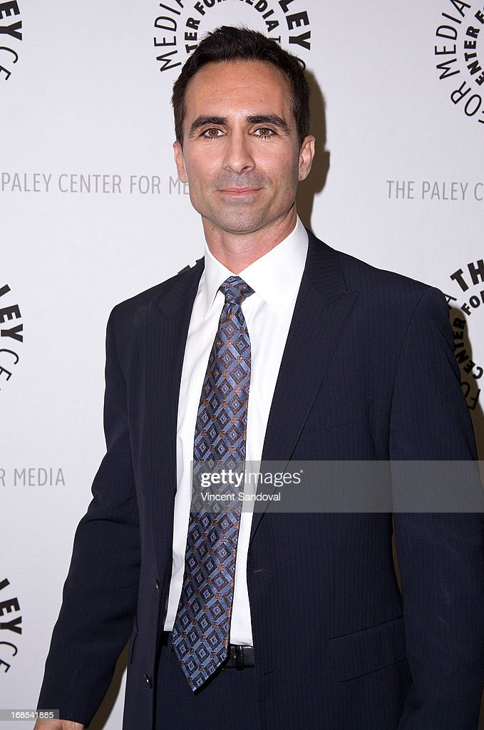 Actor Nestor Carbonell attends The Paley Center For Media presents 'Bates Motel: Reimagining a Cinema Icon' at The Paley Center for Media on May 10, 2013 in Beverly Hills, California.