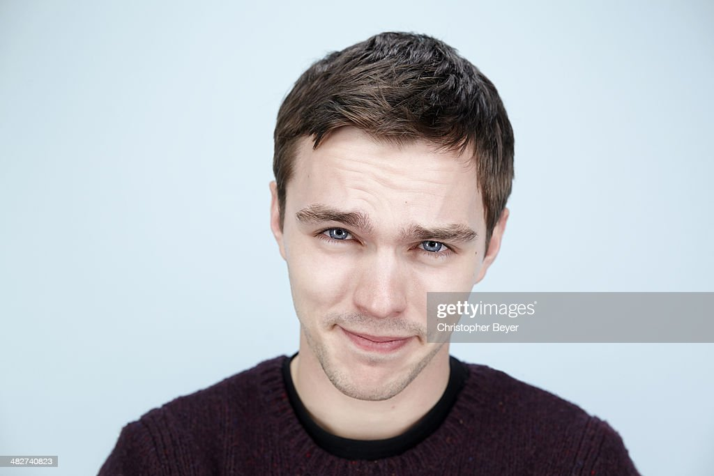 Actor <a gi-track='captionPersonalityLinkClicked' href=/galleries/search?phrase=Nicholas+Hoult&family=editorial&specificpeople=598892 ng-click='$event.stopPropagation()'>Nicholas Hoult</a> is photographed for Entertainment Weekly Magazine on January 25, 2014 in Park City, Utah.