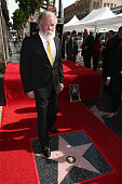 Nick Nolte Honored With Star On The Hollywood Walk Of...