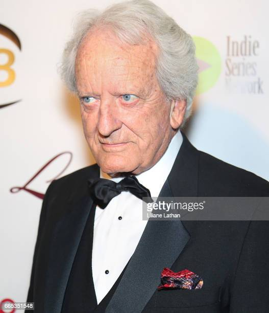 Actor Nicolas Carter arrives at the 8th Annual Indie Series Awards at The Colony Theater on April 5 2017 in Burbank California