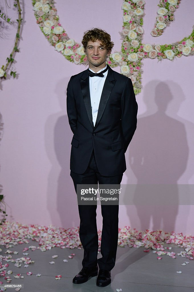Opening Season Gala - Ballet National de Paris - Photocall