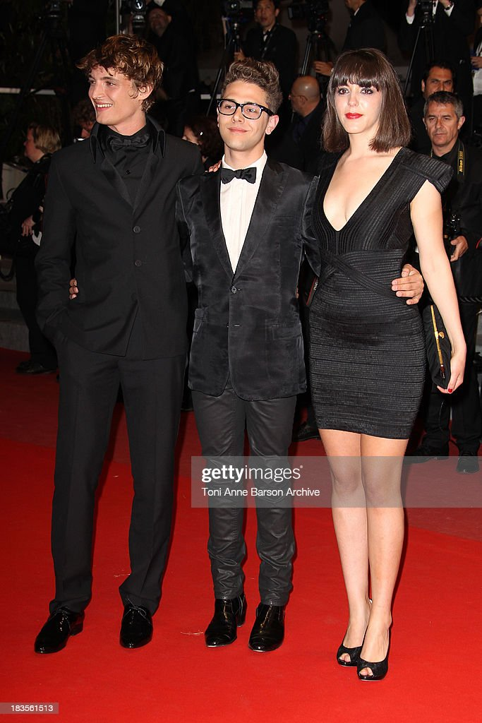 63rd Annual Cannes Film Festival - Another Year Premiere