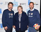 3rd Annual Global Goals World Cup
