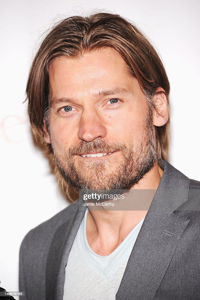 Actor Nikolaji Coster-Waldau attends the 16th Annual Webby Awards on May 21, 2012 in New York City.