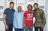 """Build Presents The Cast Of """"Crown Heights"""""""