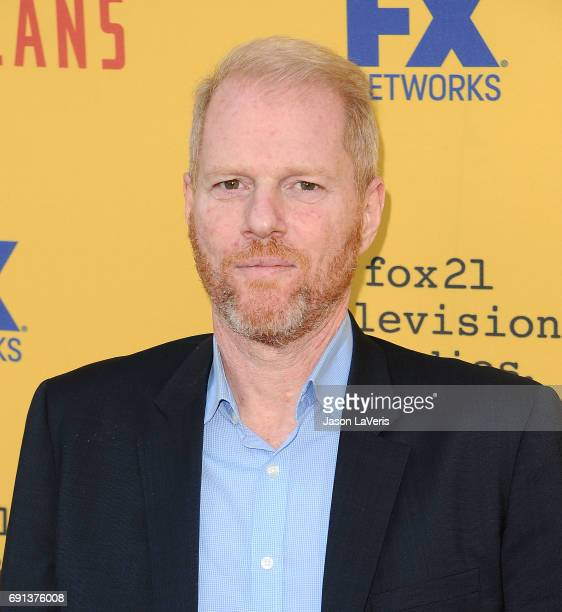 Actor Noah Emmerich attends 'The Americans' For Your Consideration event at Saban Media Center on June 1 2017 in North Hollywood California