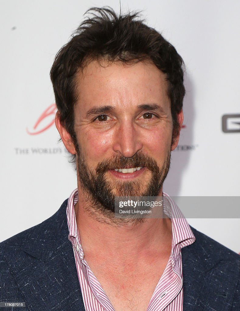 Actor <a gi-track='captionPersonalityLinkClicked' href=/galleries/search?phrase=Noah+Wyle&family=editorial&specificpeople=217263 ng-click='$event.stopPropagation()'>Noah Wyle</a> attends the premiere of 'Snake & Mongoo$e' at the Egyptian Theatre on August 26, 2013 in Hollywood, California.