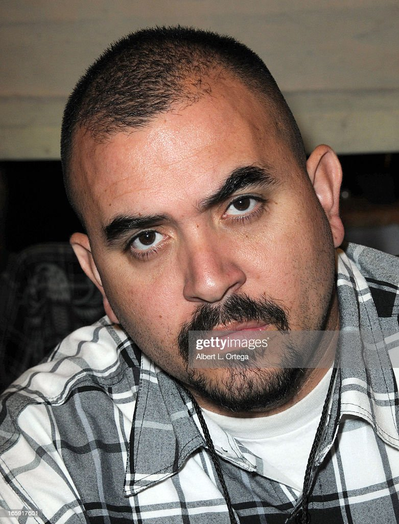 Actor Noel Gugliemi attends Los Angeles' Days Of The Dead Convention Day Two held at Los Angeles Convention Center on April 6, 2013 in Los Angeles, California.
