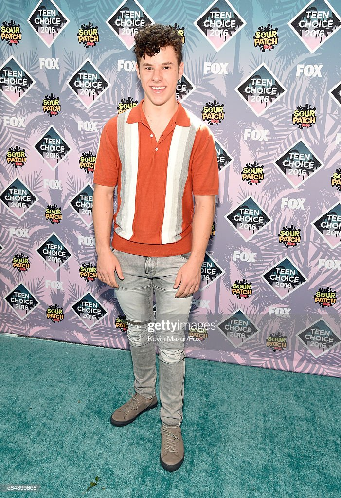 Teen Choice Awards 2016 - Red Carpet