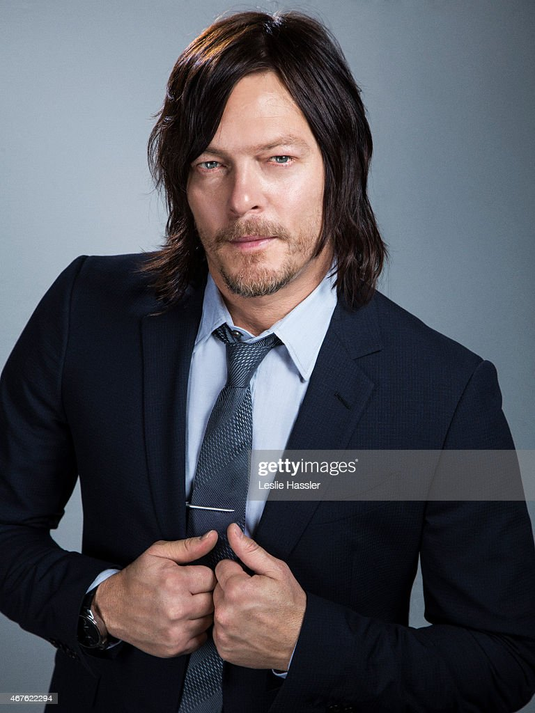 Norman Reedus, Downtow...