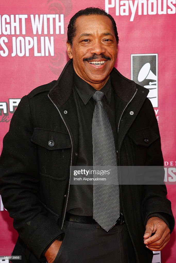 Actor Obba Babatunde attends the opening night of 'One Night With Janis Joplin' at Pasadena Playhouse on March 17, 2013 in Pasadena, California.