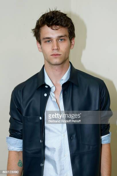 brandon flynn stock photos and pictures