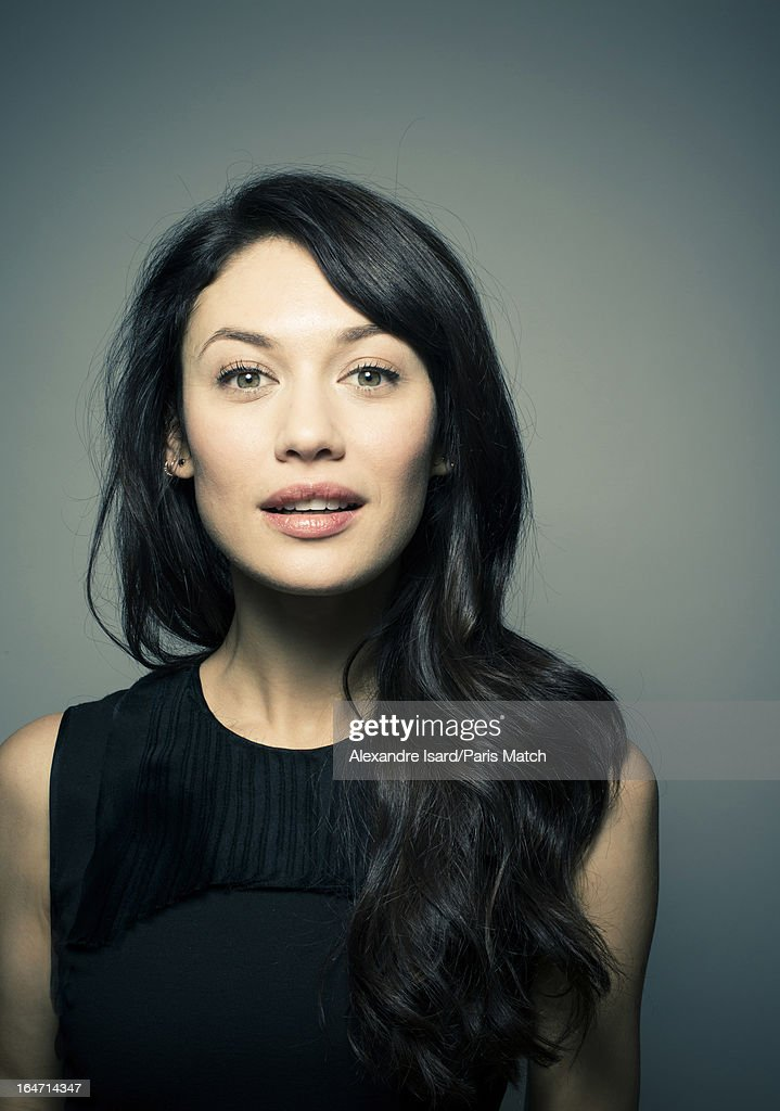 Olga Kurylenko | Getty Images