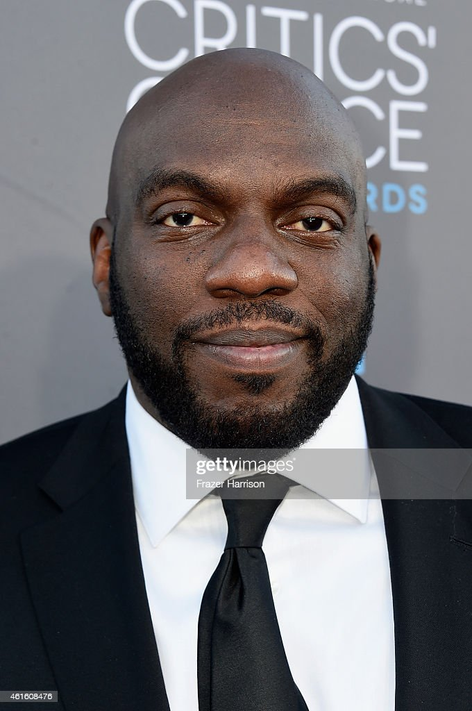 Actor <a gi-track='captionPersonalityLinkClicked' href=/galleries/search?phrase=Omar+J.+Dorsey&family=editorial&specificpeople=4029296 ng-click='$event.stopPropagation()'>Omar J. Dorsey</a> attends the 20th annual Critics' Choice Movie Awards at the Hollywood Palladium on January 15, 2015 in Los Angeles, California.