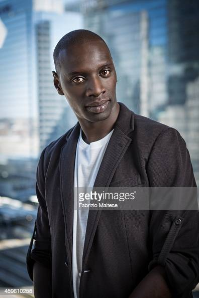 Omar Sy Stock Photos and Pictures | Getty Images