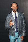Actor Omari Hardwick attends For Your Consideration event for STARZs' 'Power' at ArcLight Hollywood on May 10 2016 in Hollywood California
