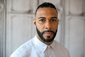 Actor Omari Hardwick attends the AOL Build Speaker Series to discuss 'Power' at AOL HQ on July 13 2016 in New York City