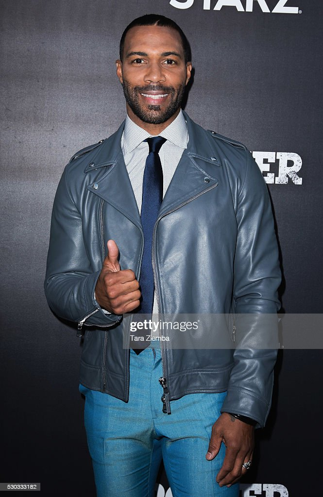 "For Your Consideration Event For STARZs' ""Power"" - Arrivals"