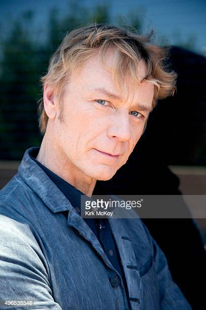 Actor on Starz's 'Flesh and Bone' Ben Daniels is photographed for Los Angeles Times on July 30 2015 in Los Angeles California PUBLISHED IMAGE CREDIT...