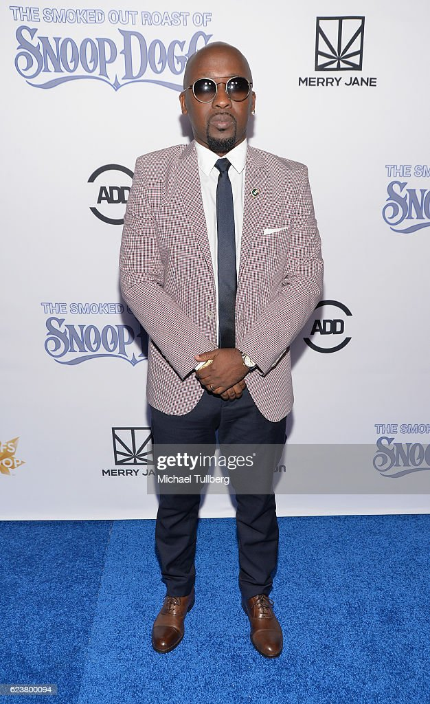 Fusion's All Def Roast: The Smoked Out Roast Of Snoop Dogg - Arrivals