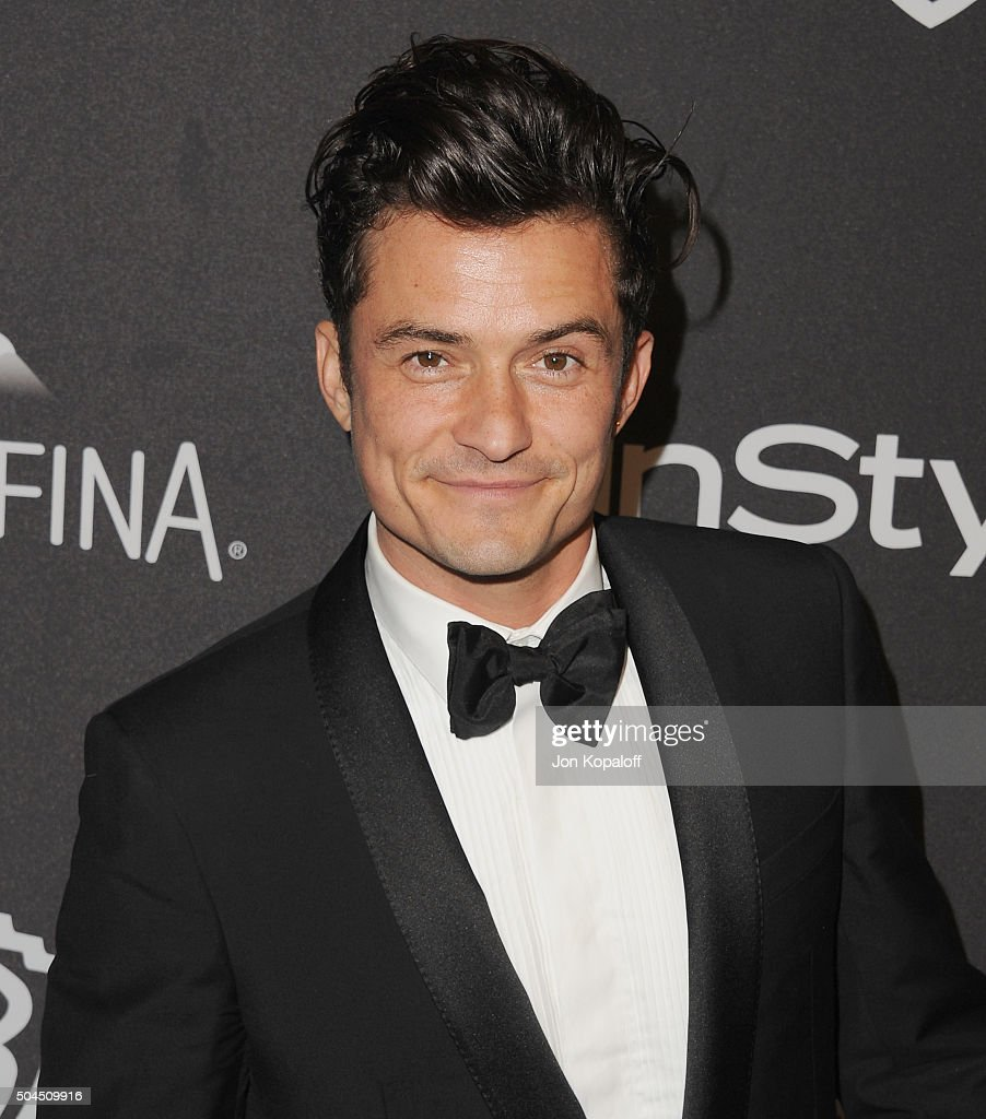 Orlando Bloom | Getty Images