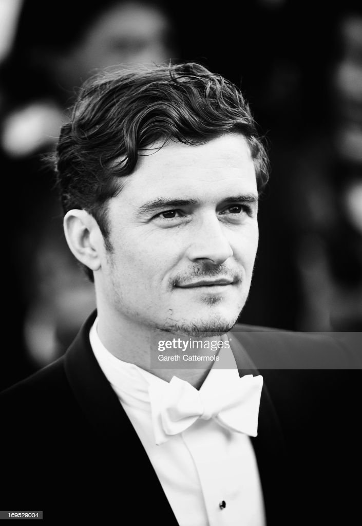 Actor <a gi-track='captionPersonalityLinkClicked' href=/galleries/search?phrase=Orlando+Bloom&family=editorial&specificpeople=202520 ng-click='$event.stopPropagation()'>Orlando Bloom</a> attends the 'Zulu' Premiere and Closing Ceremony during the 66th Annual Cannes Film Festival at the Palais des Festivals on May 26, 2013 in Cannes, France.