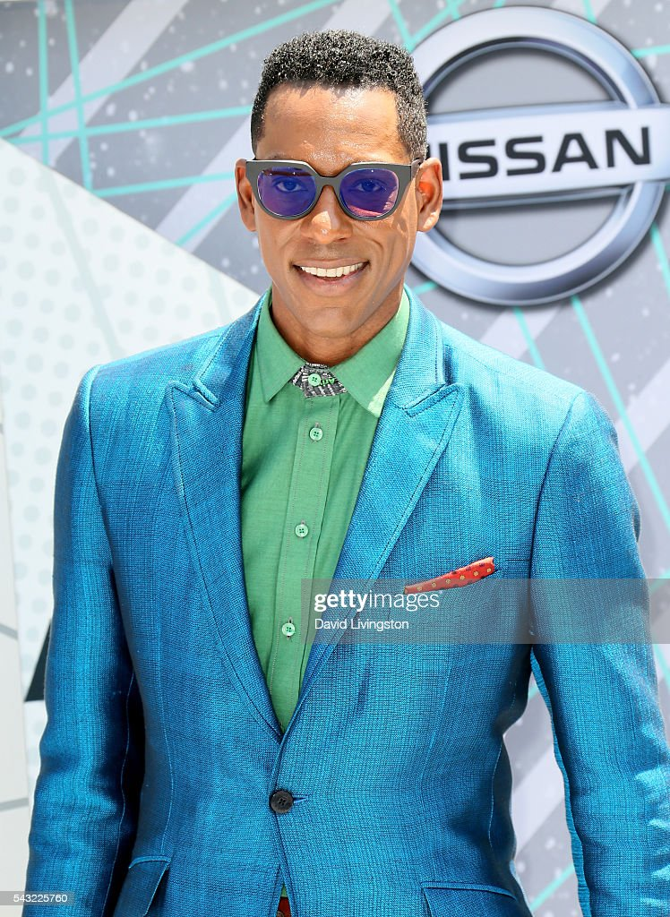 Actor <a gi-track='captionPersonalityLinkClicked' href=/galleries/search?phrase=Orlando+Jones&family=editorial&specificpeople=228483 ng-click='$event.stopPropagation()'>Orlando Jones</a> attends the 2016 BET Awards at Microsoft Theater on June 26, 2016 in Los Angeles, California.